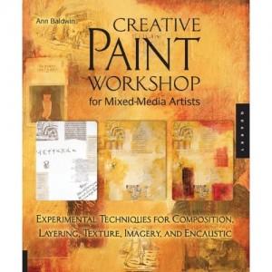 Creative Paint Workshop