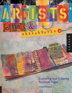 Artists Journals and Sketchbooks
