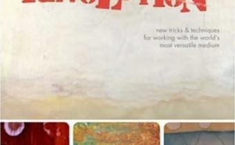 Acrylic Revolution book by Nancy Reyner