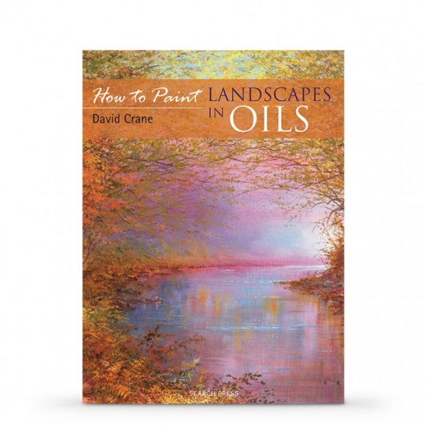 oil painting book