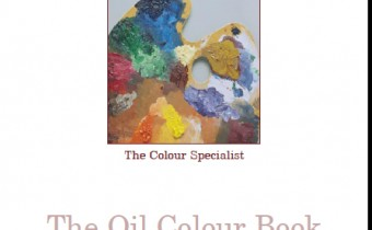 The Oil Colour Book
