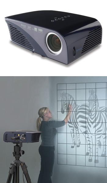 Artograph Digital Art Projector