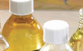 drying oils
