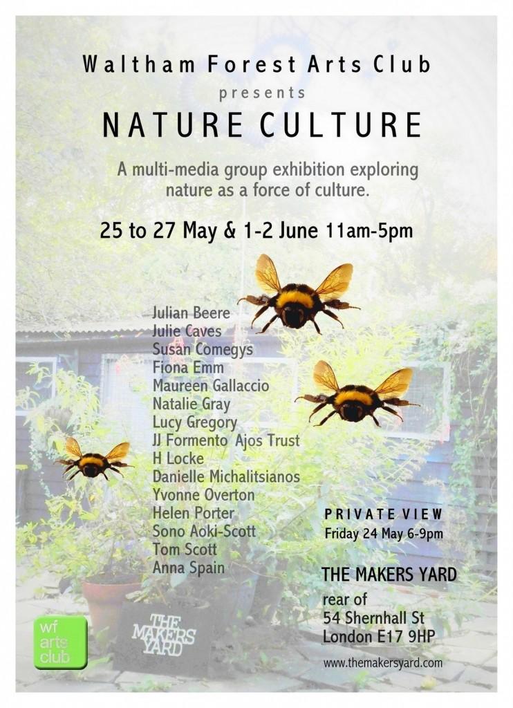 Nature Culture A4