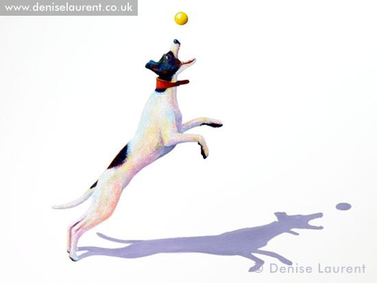Catch Denise Laurent