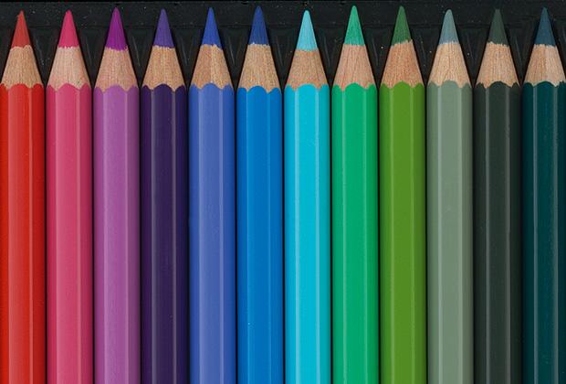 Faber Castell Calendar Art Competition : Coloured pencils jackson s art
