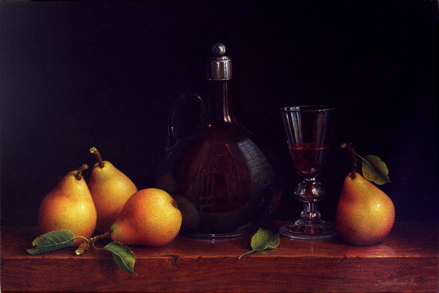 pears and wine 18x12 4748 900x72pxls