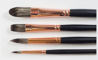 Jacksons Brush Sets