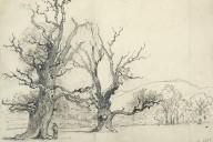 Henry Harris Lines sketchbook
