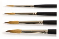 Shirley Trevena Kolinsky Sable Watercolour Brush Set at Jackson's