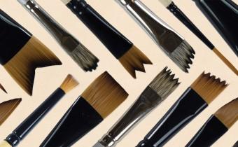 Dynasty Artist Paint Brushes