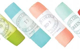 Unison Artists Soft Pastels