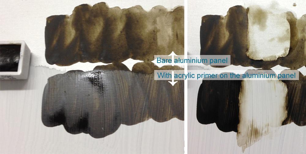 jacksonsart.com aluminium painting panel