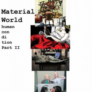 Material World 17-22 April 2014 at espacio gallery