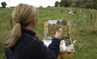 http://www.haideejo.com Haidee-Jo Summers painter