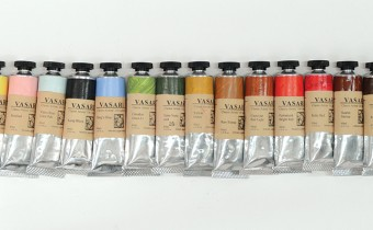 10% Off Vasari Artists Oil Colour jacksons art supplies
