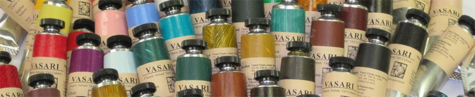 POLL: Which are the best artist-quality oil paints? - Blogger