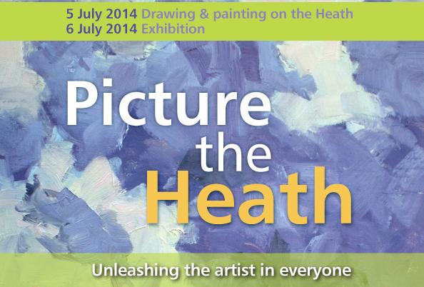 Hampstead School of Art / Picture the Heath