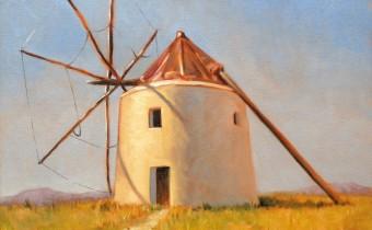 Mussini oil painting tutorial