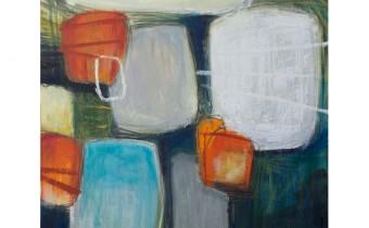 Camden Lanterns by artist Jen Dixon