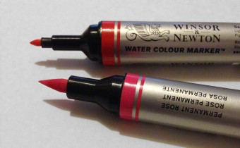 Winsor & Newton Water Colour Marker watercolour jacksons art supplies