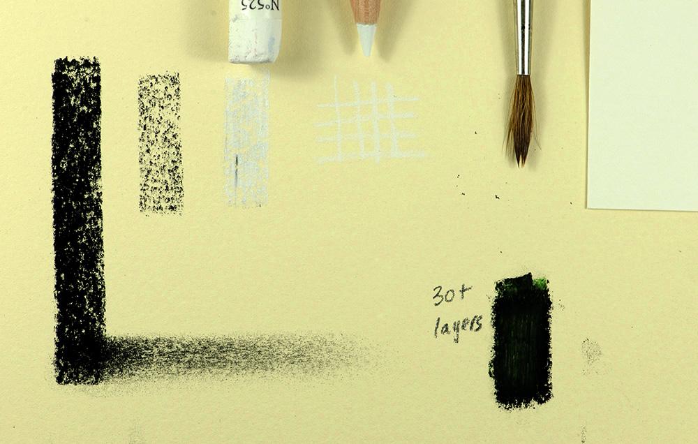 Art Spectrum Colourfix Jackson's Art Supplies Pastel Papers