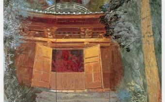 Japanese-Nihonga-Painting Turner Acrylic Gouache Japanesque