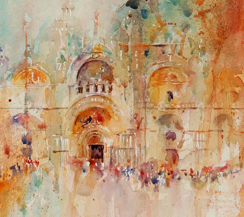 Jean Haines Venice
