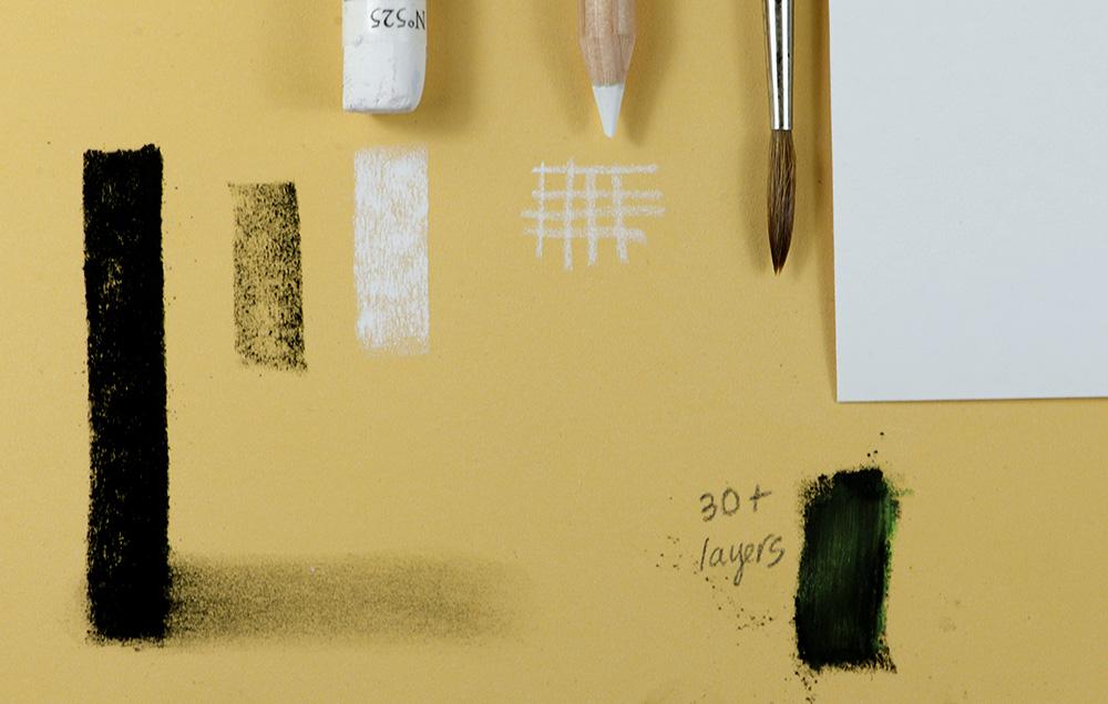 Pastelmat Jackson's Art Supplies Pastel Painting Papers