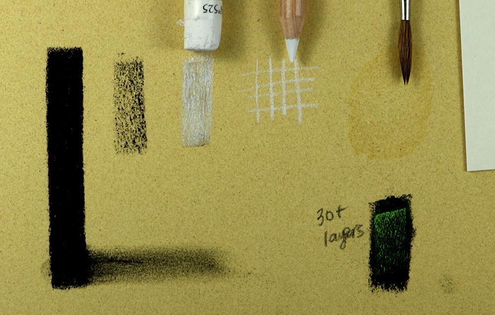 Sennelier Pastel Card Jackson's Art Supplies Pastel Painting Papers