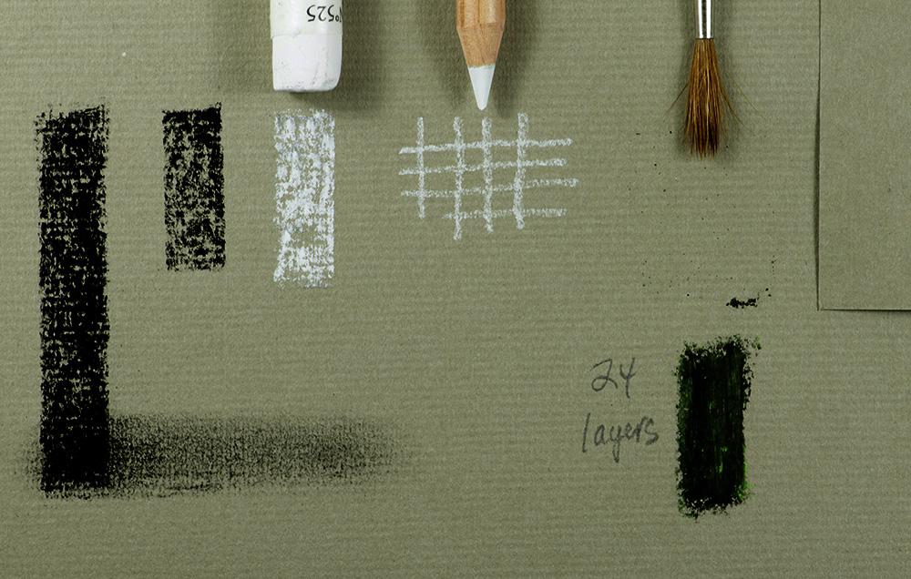 Sennelier Pastel Paper Jackson's Art Supplies Pastel Painting Papers