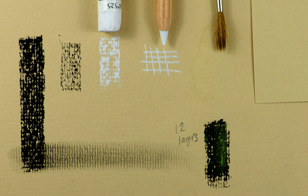 Winsor & Newton Tints Jackson's Art Supplies Pastel Painting Papers