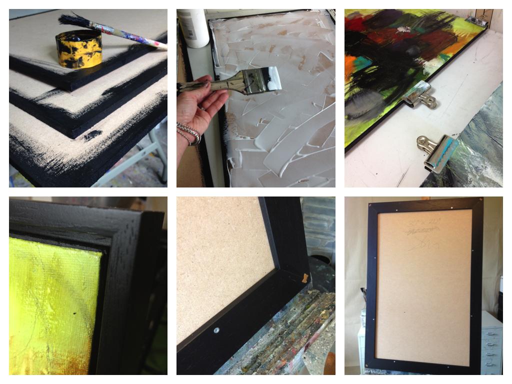 DIY Framing with our Bespoke Frame Builder - Jackson\'s Art Blog