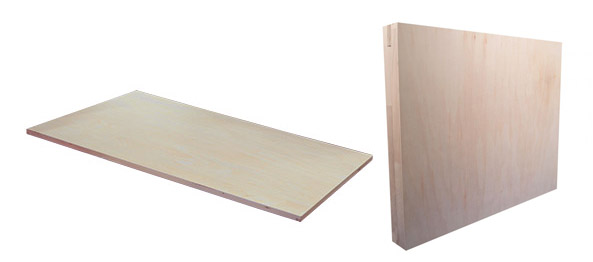 Jackson's Smooth ply wood painting panels