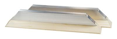 Jacksons ALU-PRO Aluminium Stretcher Bars and Canvases