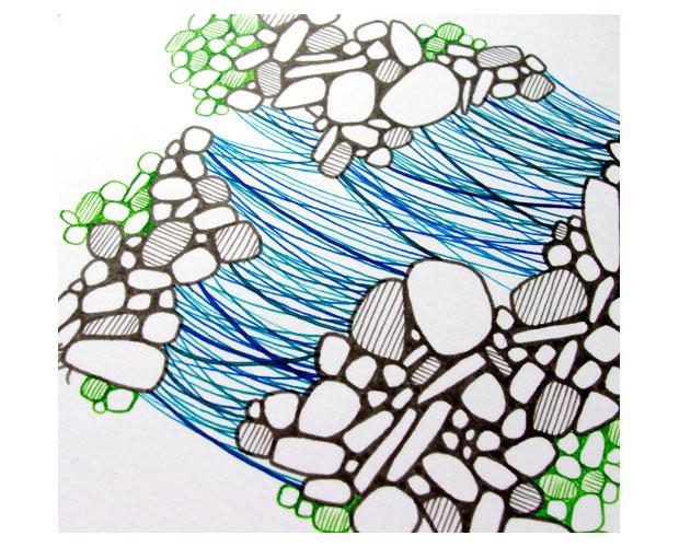 Jen Dixon Waterwebs
