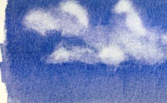 Frisk Magic Watercolour Erasers Sponges