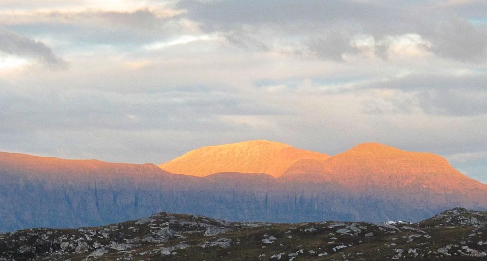 Quinag-sunset-Nigel-Goldie