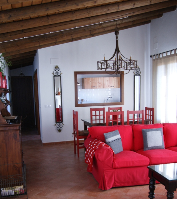 Finca Las Tobas: A Villa at Finca Las Tobas