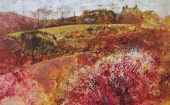 Ann Blockley Experimental Landscapes
