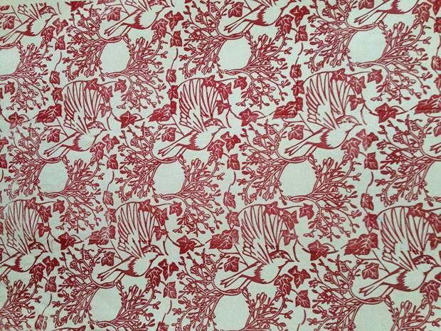 Susie Heatherington: 'Mistletoe and Ivy'