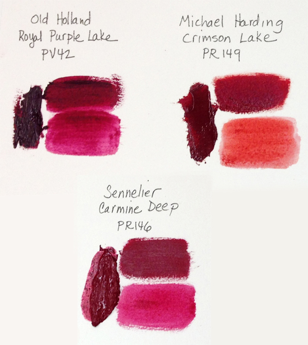 pigments and colour names jackson s art blog
