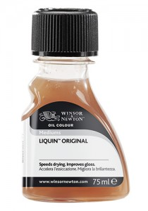 Winsor and Newton Liquin