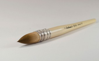 Jackson's Icon Quill Brush