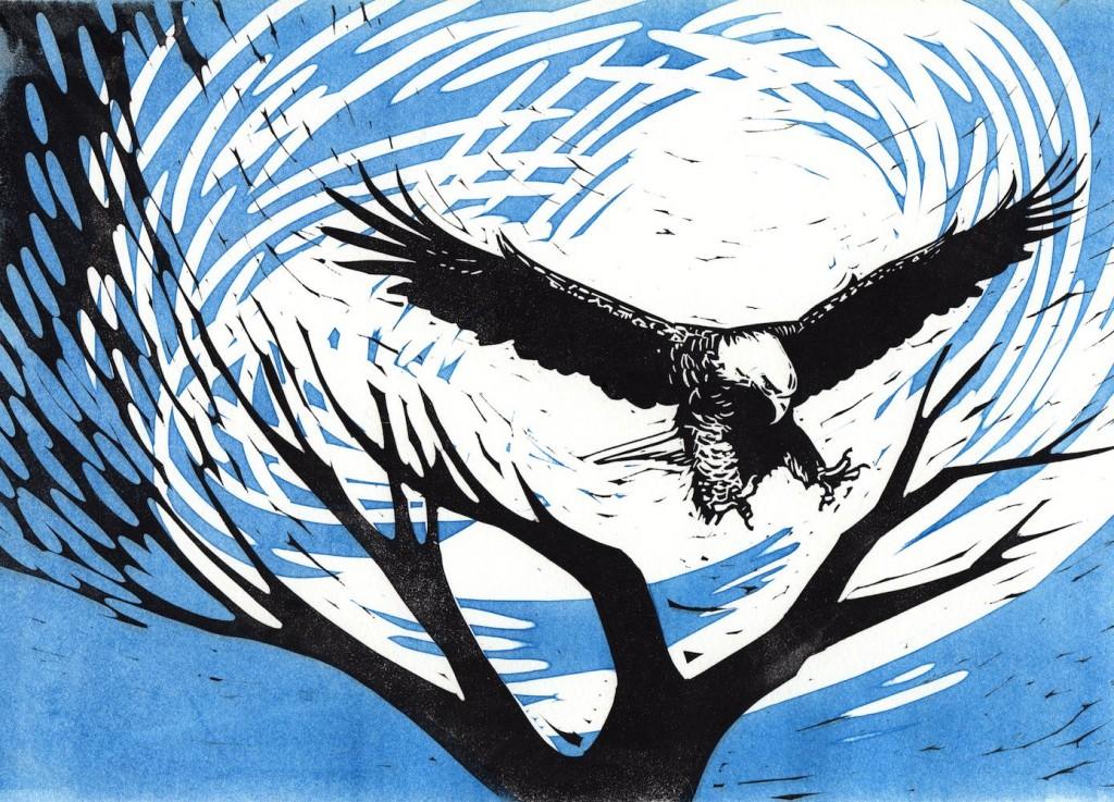 Nick Morley.eagle