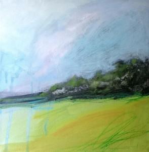 Karen Jinks  Landscape
