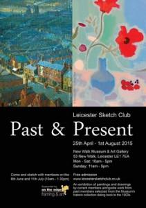 LSC Past & Present