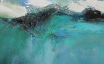Surfacing - Kathy Ramsay Carr