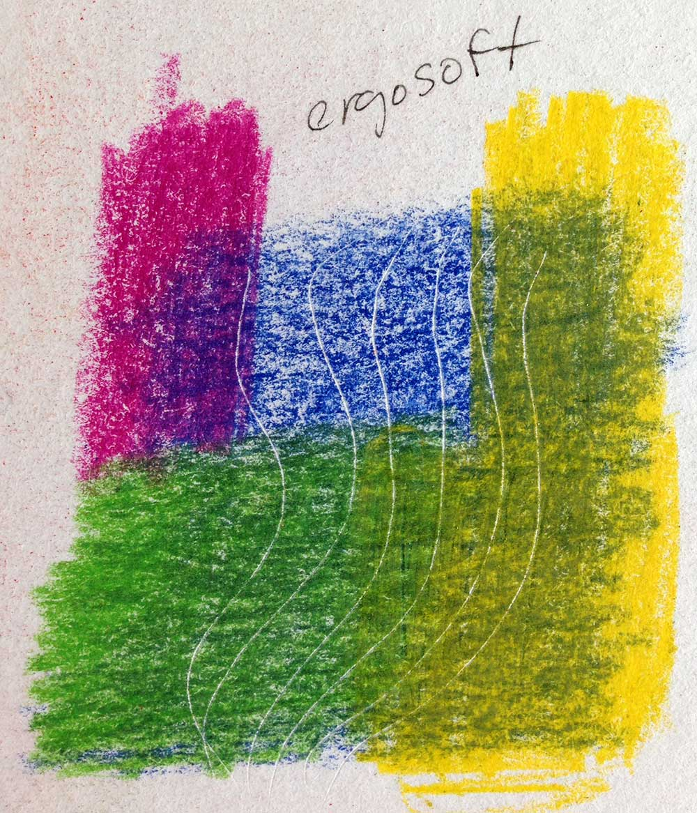 Coloured Pencils at Jackson\'s - Jackson\'s Art Blog