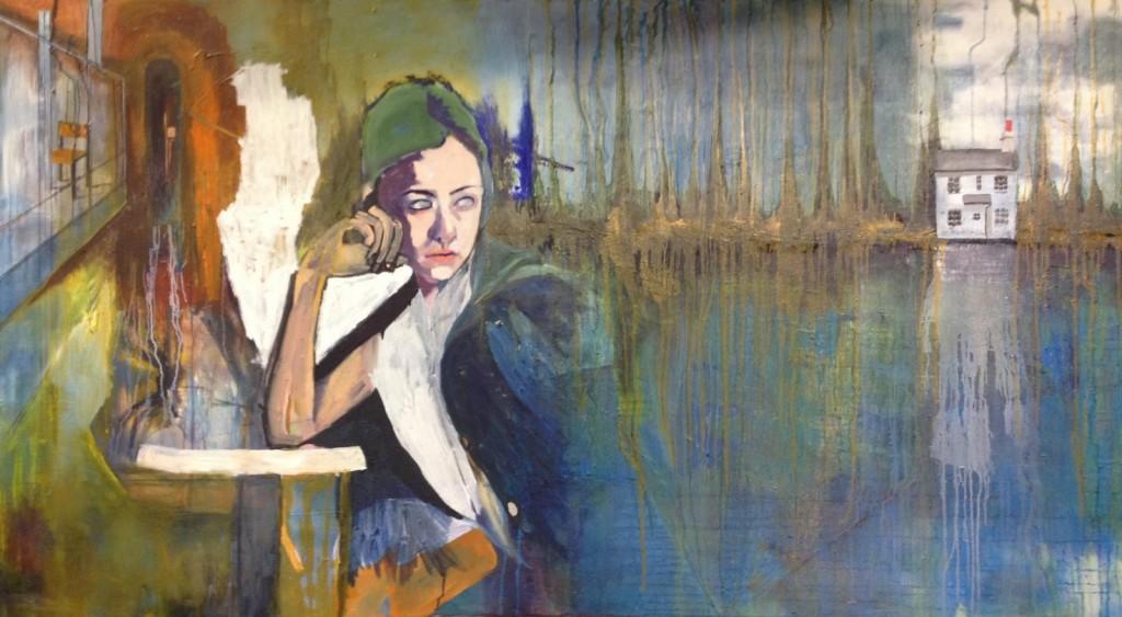 Signature Art Prize 2015